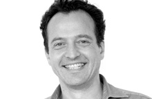 Draftfcb nomeia Simon Calvert como Global Chief Planning Officer