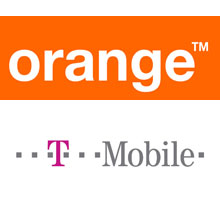Orange e T-Mobile planeiam fusão