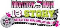 Mattel lana novo passatempo Monster High 