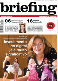 Jornal Briefing, 41