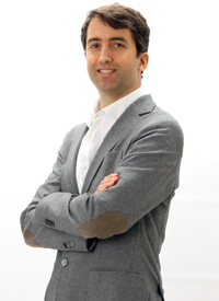 João Correia, Web Analytics Strategist - Blast Analytics & Marketing, CA USA