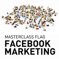 Facebook Marketing  mote de masterclass da FLAG