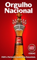 Mupis da Super Bock celebram distinção do Fado
