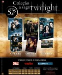 Impresa Publishing leva Saga Twilight aos leitores