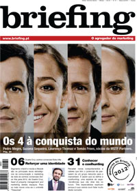 Jornal Briefing, 31