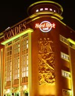 TripAdvisor distingue Hard Rock Cafe de Lisboa