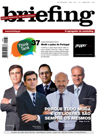 Jornal Briefing, 37