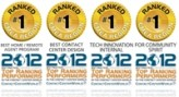 ZON com 4 ouros nos Contact Center World Awards