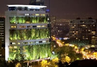 Ecocities e Veg.itecture
