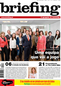 Jornal Briefing, 33