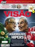 Viso apresenta-se com nova capa