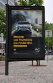 JC Decaux Innovate realça tecnologia do Opel Ampera