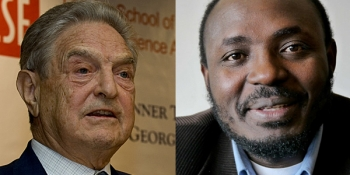 Rafael Marques and George Soros's half million dollars