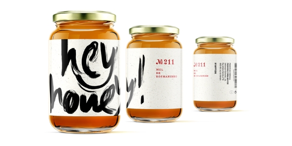 """Hey Honey!"", há D—Vine no Packaging of the World"