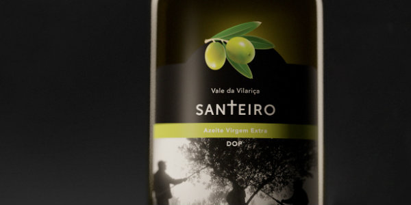 Design português leva Santeiro ao Packaging of the World