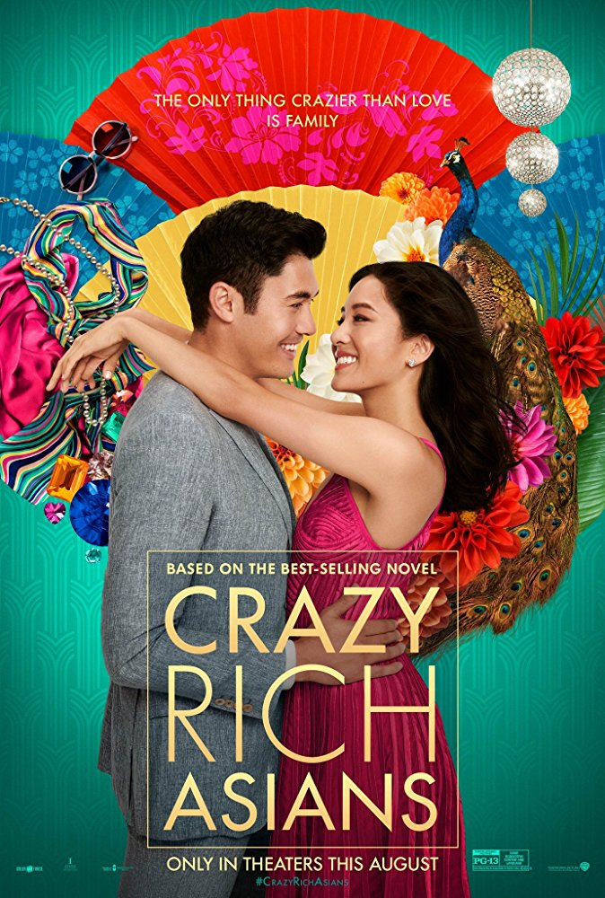 "Sacoor entra no ""Crazy Rich Asians"""