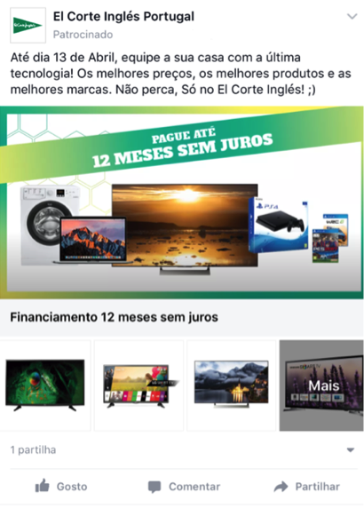 "Havas tem nova ""Collection"" no Facebook"