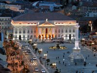 Lisboa nomeada para os World Travel Awards