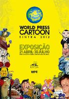 Ares e Egil são os grandes vencedores do World Press Cartoon 2012