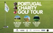 Ogilvy PR comunica Portugal Charity Golf Tour 2012