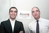 Avante Marketing & Media apresenta-se em Portugal