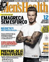 Men's Health agora online