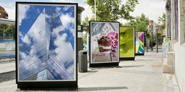CML protege JCDecaux? A polémica dos outdoors continua
