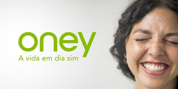 A estratégia do Oney Bank é com a WHITE