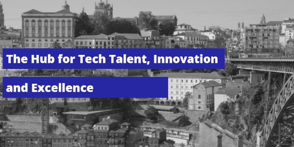 Tech Hub Conference está de regresso ao Porto