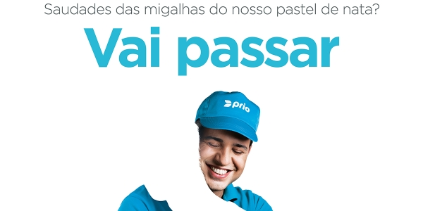 "PRIO ""Vai Passar"" no The Hotel"