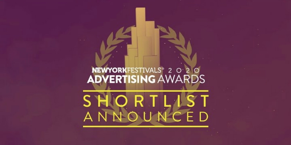 A FCB está nos New York Awards