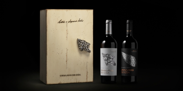 "As ""Gravuras do Côa"" para o Packaging of the World"