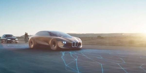 "Initiative e BMW nos ""The very best"" do Wetransfer"