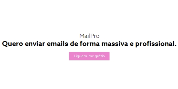 "A NOS é ""pro"" em e-mail marketing"