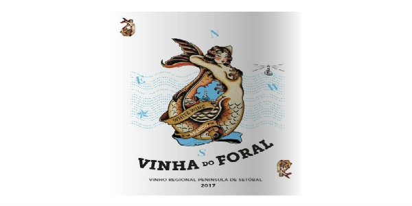 Vinha do Foral leva traço português ao Packaging of the World