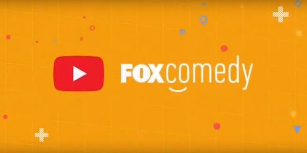 YouTube tem mais (FOX) Comedy