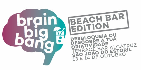 "The Creative Humanity faz ""Brain big bang"" para desbloquear"