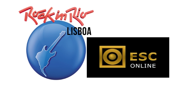 ESC Online joga no Rock in Rio