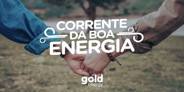 Esta corrente é da Legendary e da Goldenergy