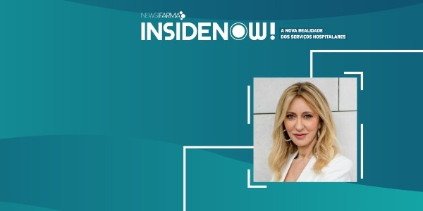 INSIDE NOW by News Farma: Judite Sousa dá a palavra aos especialistas