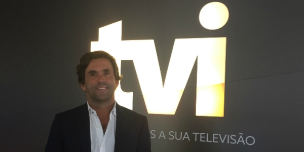 O João agarra o marketing da TVI