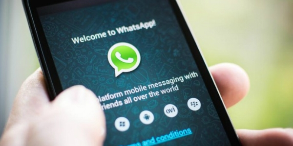 WhatsApp será exclusivo para iOS e Android