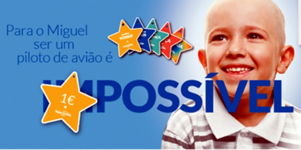 Este Natal Make-A-Wish com a Bar Ogilvy