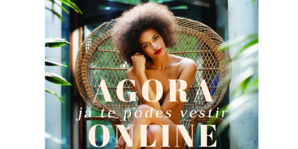 The Hotel assina moda online do El Corte Inglés