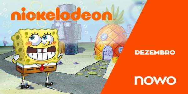 Nickelodeon adere à NOWO