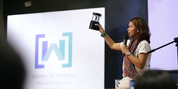 Women Techmakers chega ao Porto, com a Google