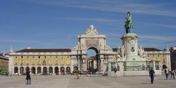 Lisboa absoluta