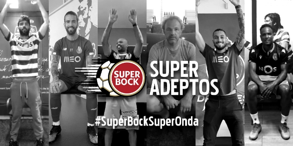 Super Bock cria Super Onda