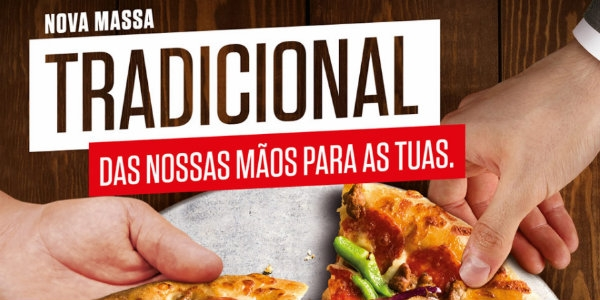 Fuel e Show Off deixam a Pizza Hut mais fina