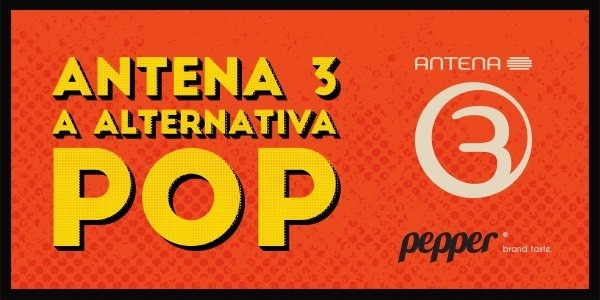 Antena 3 com Pepper no SBSR